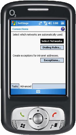 mobile device connectivity guide rh brightxpress com Windows Mobile 7 Windows Mobile 3