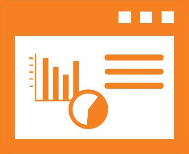 graph orange